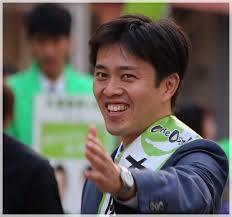 イケメン 吉村洋文